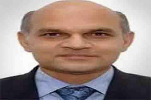 K K Sharma