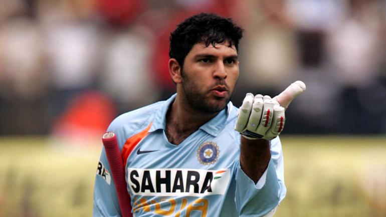 Yuvraj Singh fires another salvo, says India doesn't need No.4 batsman | The Woke Journal